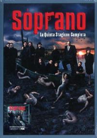 I Soprano. La quinta stagione completa