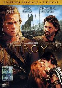 Troy [DVD] / un film di Wolfgang Petersen ; screenplay by David Benioff. 1