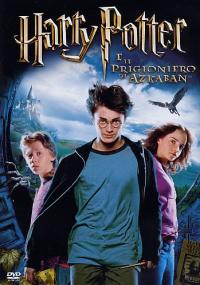 Harry Potter e il prigioniero di Azkaban [VIDEOREGISTRAZIONE]