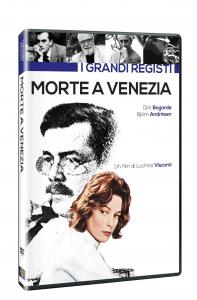 Morte a Venezia [Videoregistrazione] / directed by Luchino Visconti ; screenplay by Luchino Visconti, Nicola Badalucco ; music by Gustav Mahler