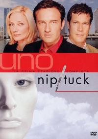 Nip Tuck [DVD]. Uno : la prima stagione completa