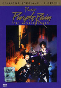 Purple rain [DVD]