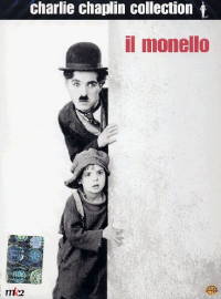 Il <monello> Inserti speciali [DVD] / written, directed and scored by Charles Chaplin