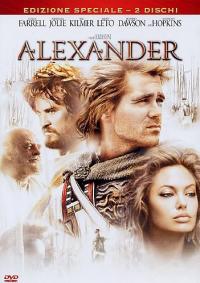 Alexander [DVD]