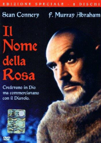 Il nome della rosa [DVD] / directed by Jean-Jacques Annaud ; screenplay by Andrew Birkin ... [et al.] ; based on the novel by Umberto Eco. 2: Inserti speciali [DVD]