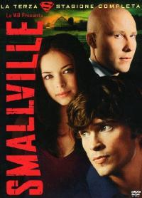 Smallville [VIDEOREGISTRAZIONE]