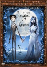 La sposa cadavere [DVD]. Disco 1: Il film [DVD]