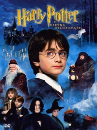 Harry potter e la pietra filosofale [DVD]