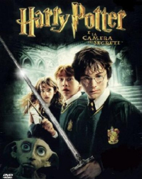 Harry Potter e la camera dei segreti [DVD]