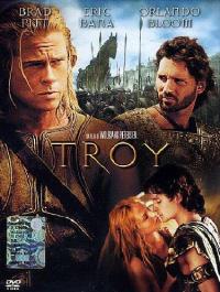 Troy [DVD]