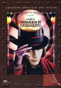 La fabbrica di cioccolato [Videoregistrazioni]