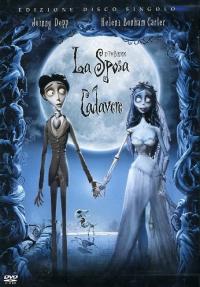La sposa cadavere [DVD]