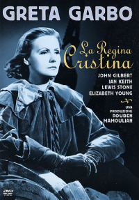 La regina Cristina [DVD] / directed by Rouben Mamoulian ; screenplay by H. M. Harwood and Salka Viertel ; from the original story by Salka Viertel and Margaret P. Levino ; dialogue by S. N. Behrman