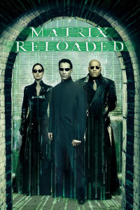 Matrix reloaded [DVD] / written and directed by the Wachowski brothers ; music by Don Davis