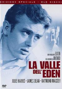 La valle dell'eden [DVD]