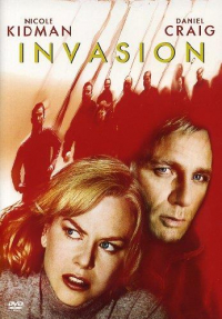 Invasion [DVD] / directed by Oliver Hirschbiegel ; music by John Ottman ; screenplay by David Kajganich