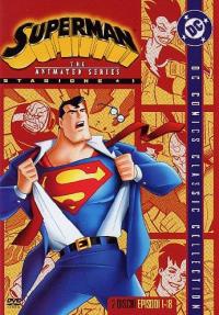 Superman : the animated series. [1]: Stagione 1, episodi 1-18