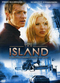 The island [Videoregistrazioni]
