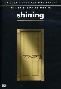 Shining [VIDEOREGISTRAZIONE]