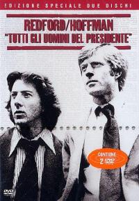 Tutti gli uomini del presidente [DVD]. 1: Il film [DVD]