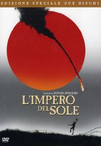 L' impero del sole [DVD]