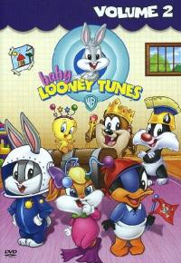 Baby Looney Tunes. Vol. 2