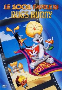 Le 1001 favole di Bugs Bunny [DVD]