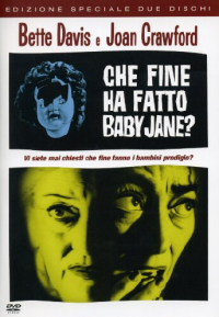 Che fine ha fatto Baby Jane? [DVD]