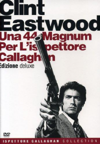 Una 44 magnum per l' ispettore Callaghan / directed by Ted Post ; music by Lalo Schifrin ; screenplay by John Milius and Michael Cimino