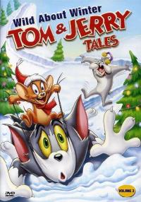Tom & Jerry tales. Volume 3