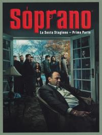 I Soprano. La sesta stagione completa, Parte prima