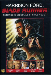 Blade Runner [DVD] / directed by Ridley Scott ; screenplay by Hampton Fancher and David Peoples ; original music composed by Vangelis