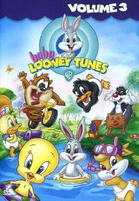 Baby Looney Tunes, volume 3