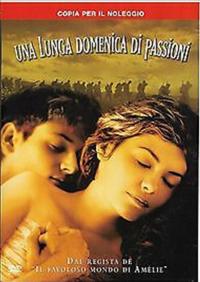 Una lunga domenica di passioni [DVD]