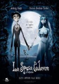 La sposa cadavere [Videoregistrazione] / directed by Mike Johnson, Tim Burton ; screenplay by John August and Caroline Thompson and Pamela Pettler ; score and songs by Danny Elfman