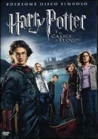 Harry Potter e il calice di fuoco [Videoregistrazione]