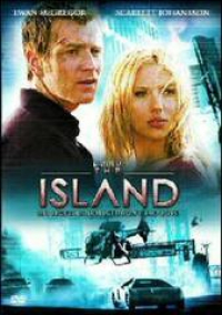 The Island [VIDEOREGISTRAZIONE]