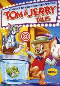 Tom & Jerry tales [DVD]. Vol. 1