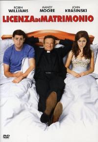 Licenza di matrimonio [DVD]