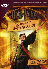 Harry Potter [Documenti elettronici]