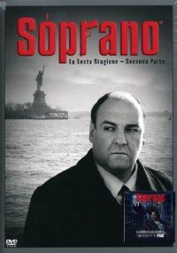 I Soprano. La sesta stagione completa, Parte seconda