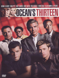 Ocean's thirteen [Videoregistrazioni]