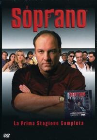 I Soprano. La prima stagione completa