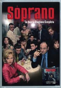 I Soprano. La quarta stagione completa