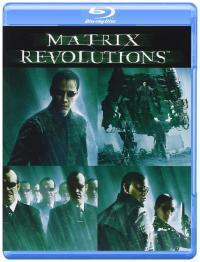 Matrix revolutions [VIDEOREGISTRAZIONE] . [3]