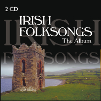 Irish Folksongs: the album