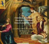 Officium defunctorum [Audioregistrazione]