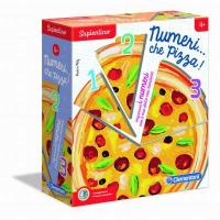 Numeri ... che pizza!