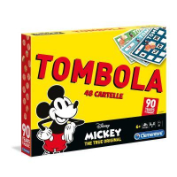 Tombola 90S Mickey Mouse