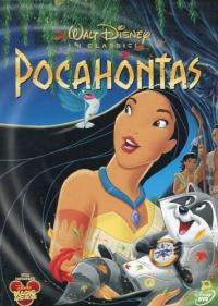 Pocahontas [DVD] / musica Alan Menken ; sceneggiatura Carl Binder, Susannah Grant, Philip Lazebnik ; regia Mike Gabriel e Eric Goldberg